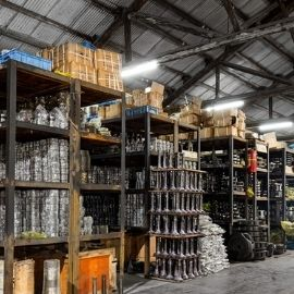Xugong Machinery Parts Stock Plenty Of Excavator Spare Parts