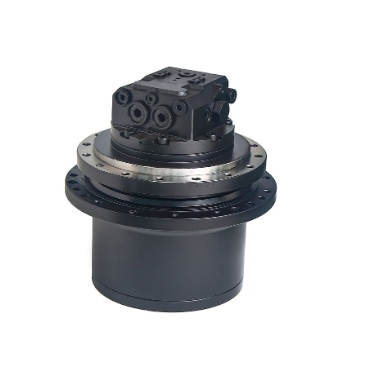 KYB Hydraulic Travel Motor MAG85 Excavator Final Drive Assembly