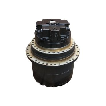 Volvo EC210BLC Excavator Gearbox Final Drive Assembly