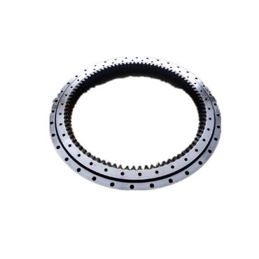 Excavator Swing Bearing Slewing Circle For DX225LC DX300