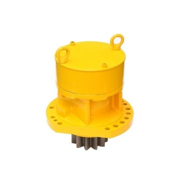 PC130-7 Excavator Gearbox Swing Motor Reduction Final Device